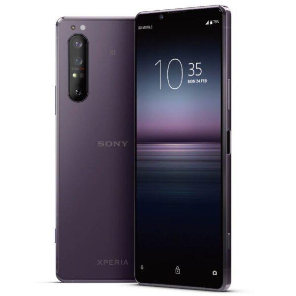 Sony-Xperia-1-ii-5G-Dual-Purple