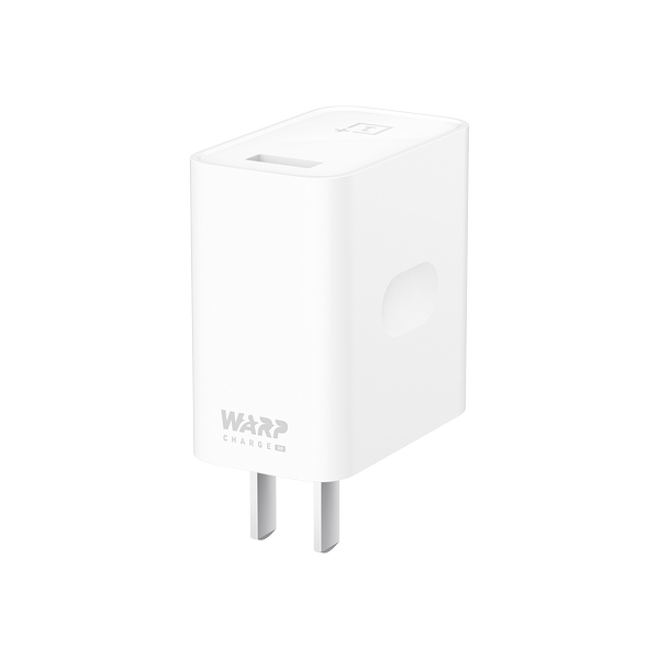 OnePlus Warp Flash Charge 30W Power Adapter (1)