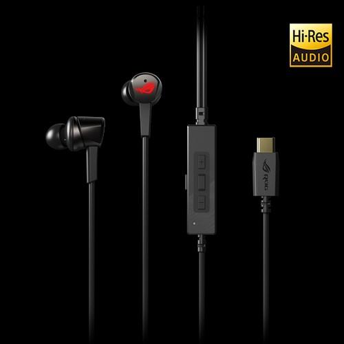 ASUS ROG CETRA GAMING IN EAR HEADPHONES