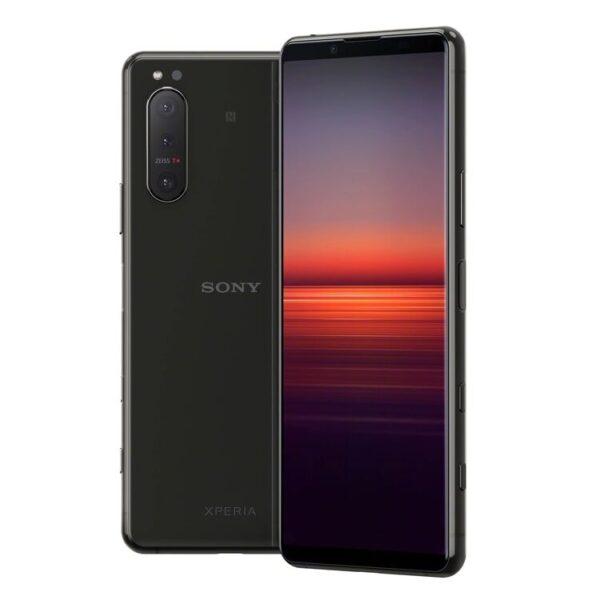 SONY XPERIA 5 II 5G BLACK ALEZAY KUWAIT