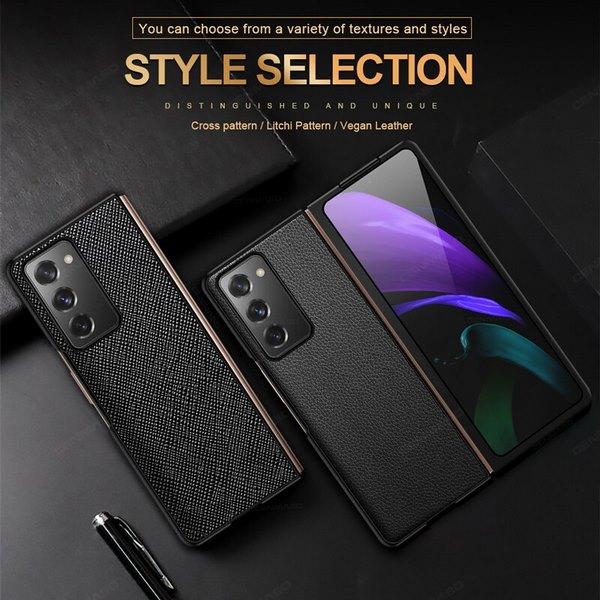 Samsung-Galaxy-Z-Fold-2-Leather-Case (1)
