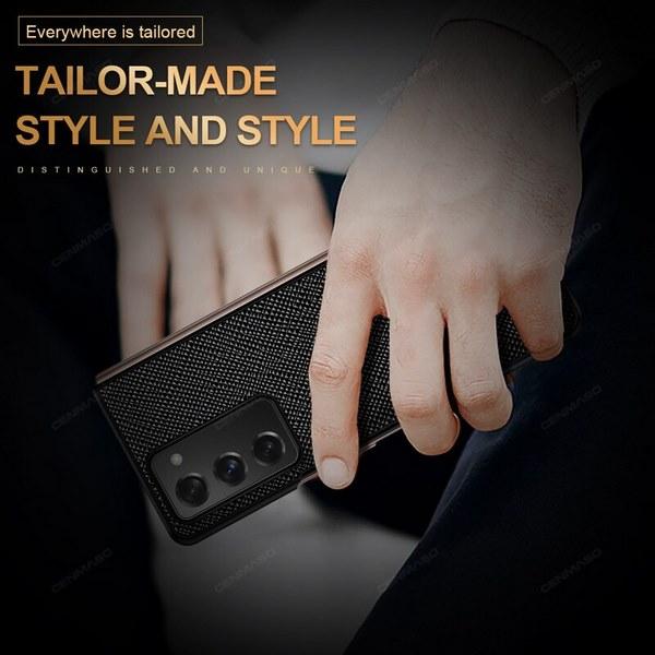 Samsung-Galaxy-Z-Fold-2-Leather-Case (3)