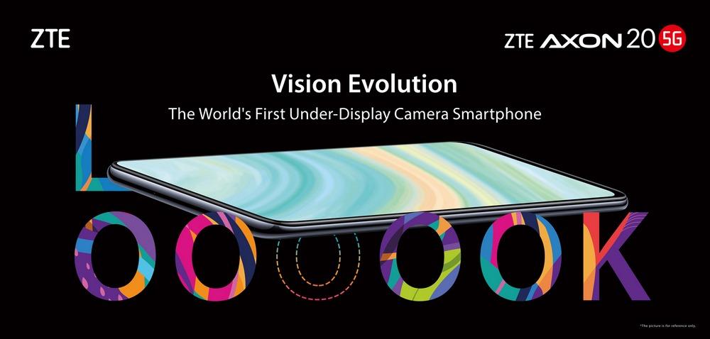 ZTE-AXON-20-5G-WORLDS-FIRST-UNDER-DISPLAY-CAMERA-SMARTPHONE-ALEZAY