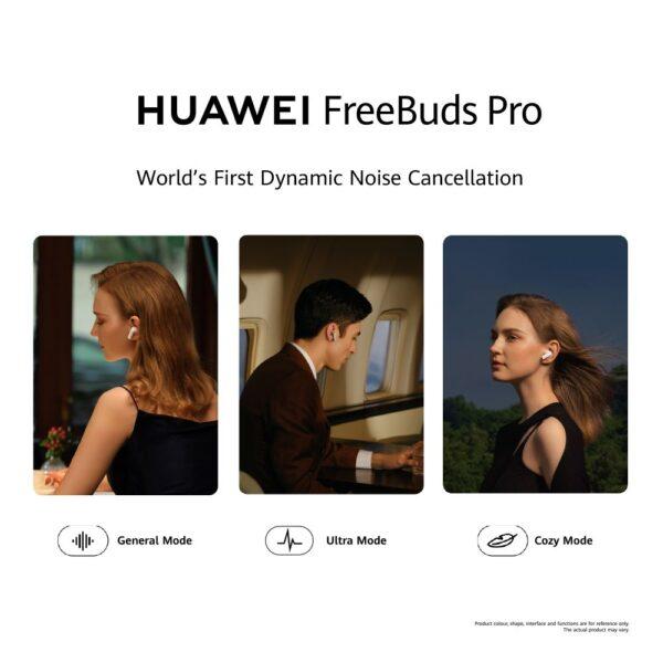 HUAWEI FREEBUDS PRO ALEZAY KUWAIT (1)