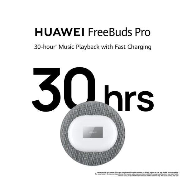 HUAWEI FREEBUDS PRO ALEZAY KUWAIT (2)