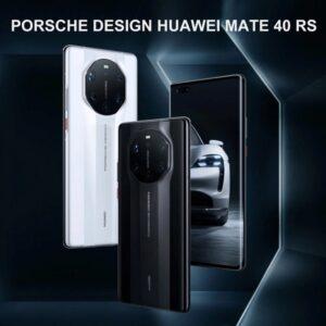 Huawei Mate 40 RS Porsche Design 5G Alezay Kuwait Banner