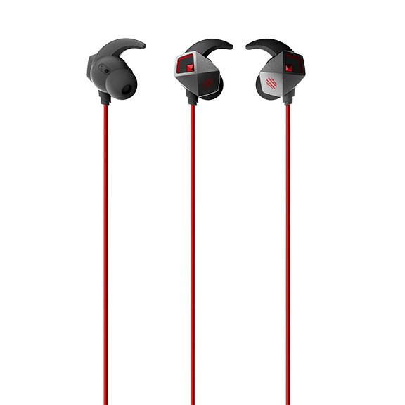 NUBIA RED MAGIC GAMING EARPHONES TYPE-C IN EAR GAMING EARPHONES (1)