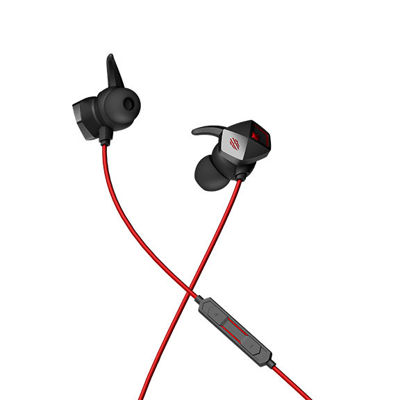 NUBIA RED MAGIC GAMING EARPHONES TYPE-C IN EAR GAMING EARPHONES (2)