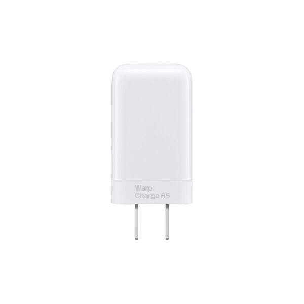 OnePlus Warp Flash Charge 65W Power Adapter (2)