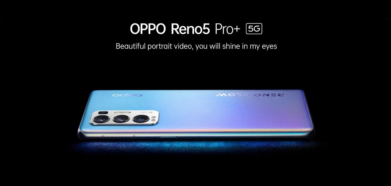 OPPO-RENO-5-PRO+-5G-BANNER - ALEZAY KUWAIT