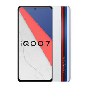 VIVO IQOO 7 5G SNAPDRAGON 888 - LEGENDARY EDITION - ALEZAY KUWAIT
