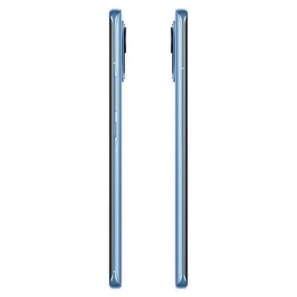 XIAOMI MI 11 5G BLUE (SIDES) - ALEZAY KUWAIT