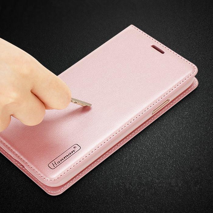 Sony Xperia 1 II Wallet Leather Flip Case by Hanman (2)