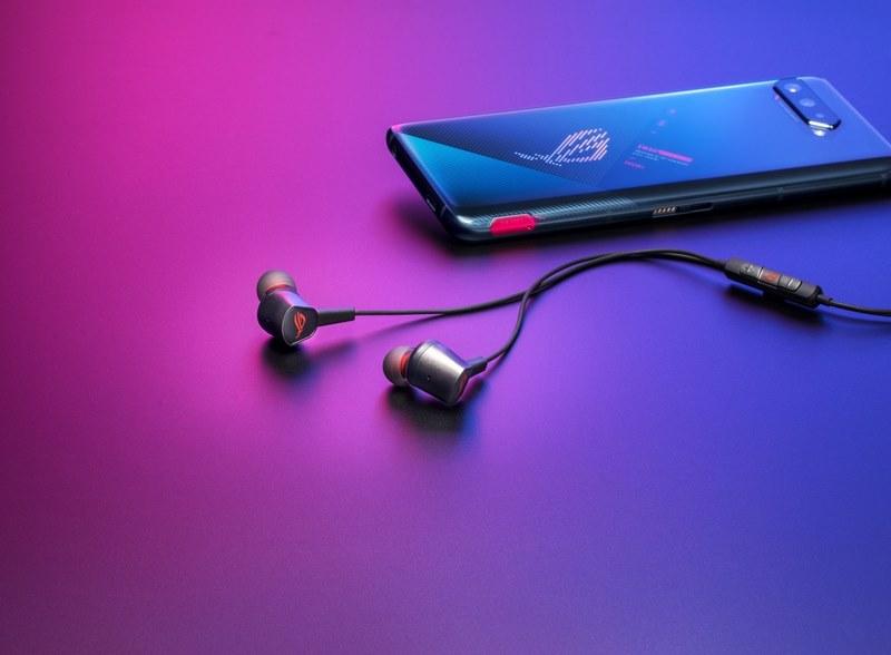 ASUS ROG CETRA II CORE 3.5MM IN EAR GAMING HEADPHONES (5)