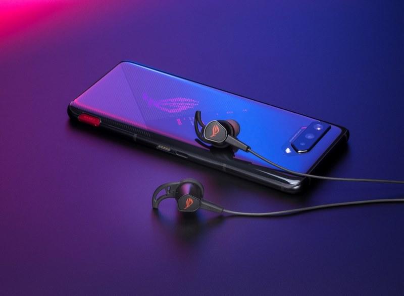 ASUS ROG CETRA II CORE 3.5MM IN EAR GAMING HEADPHONES (6)