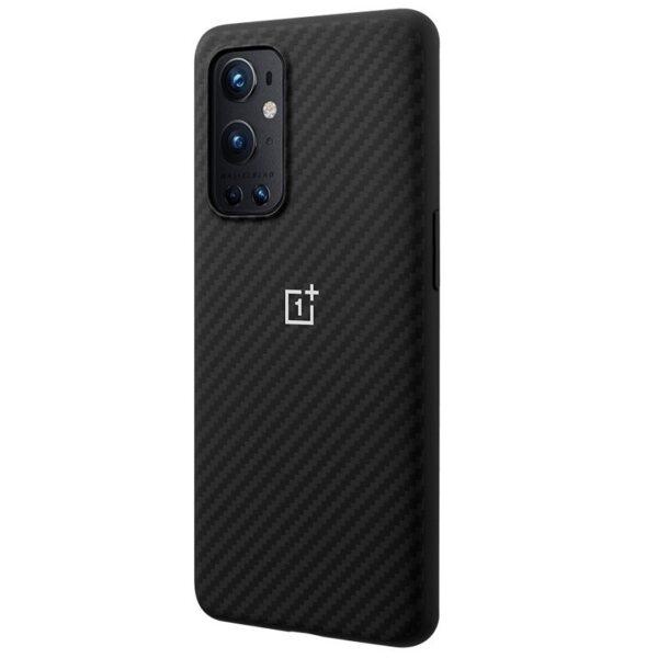 OnePlus 9 Pro Karbon Bumper Case (3)