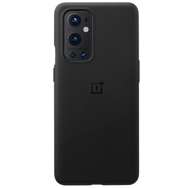 OnePlus 9 Pro Sandstone Bumper Case
