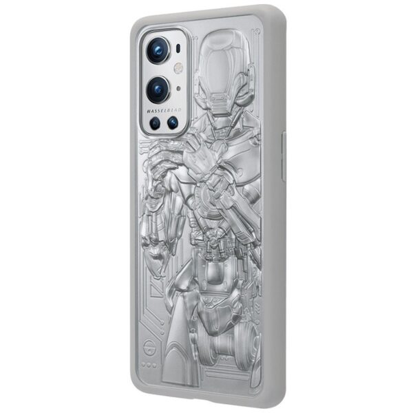 OnePlus 9 Pro Unique Bumper Case (2)