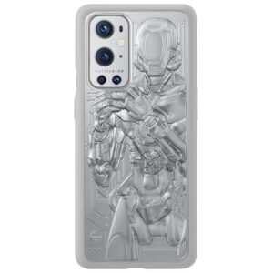 OnePlus 9 Pro Unique Bumper Case