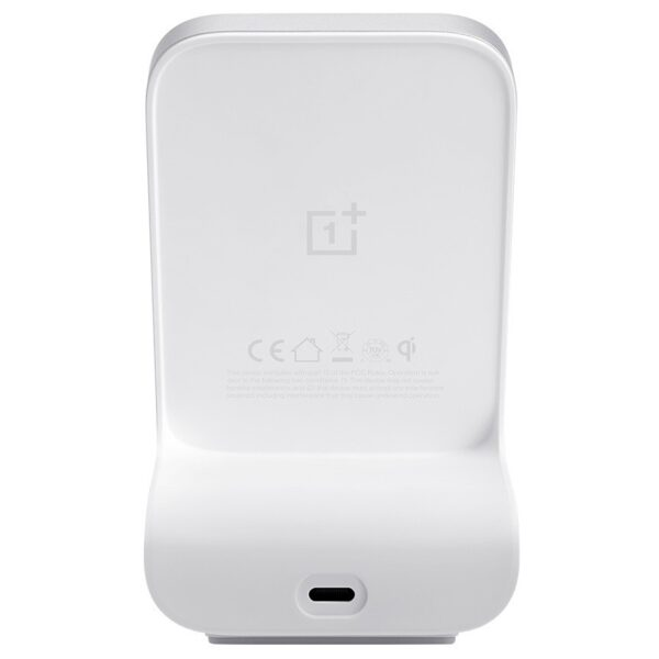 OnePlus Warp Flash Charge 50W Wireless Charger - ALEZAY KUWAIT (2)