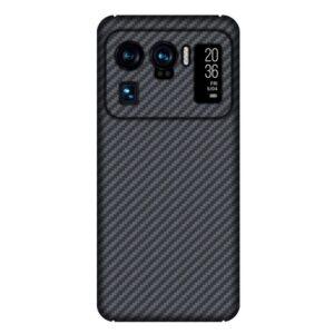 Xiaomi Mi 11 Ultra Carbon Fiber Case - ALEZAY KUWAIT