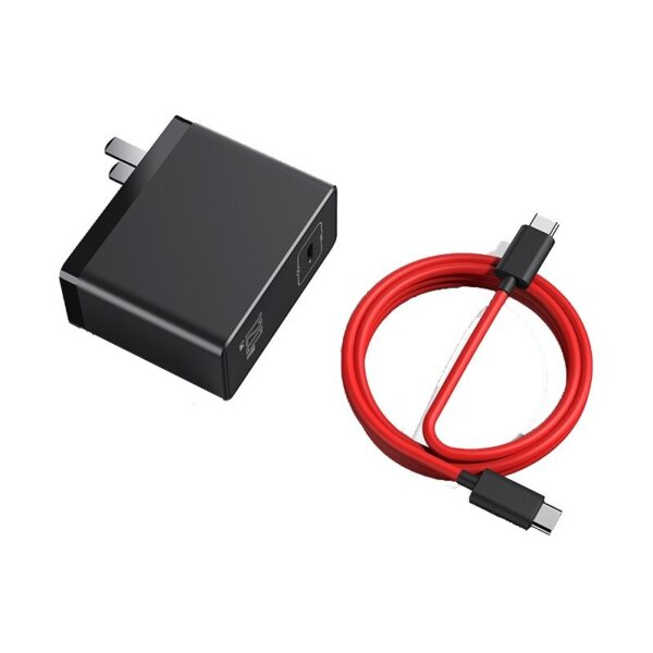 Nubia 120W GaN Quick Charger (1)