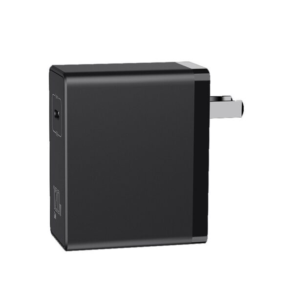 Nubia 120W GaN Quick Charger (2)
