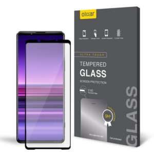 SONY XPERIA 1 III TEMPERED GLASS SCREEN PROTECTOR