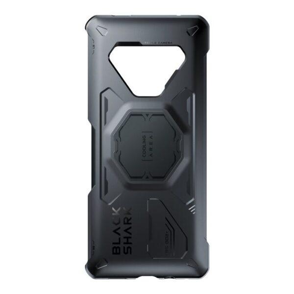 Black Shark 4 Pro Armor Thermal Conductive Case - Black
