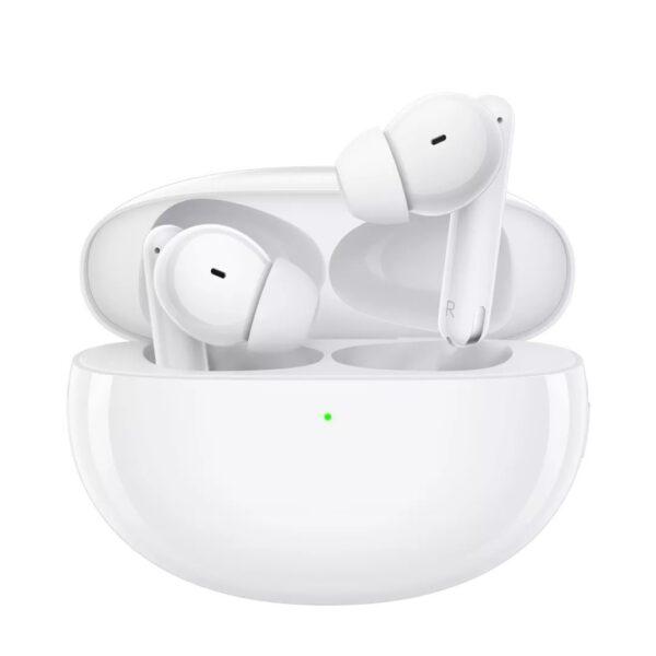 OPPO Enco Free 2 TWS Earbuds - White (1)