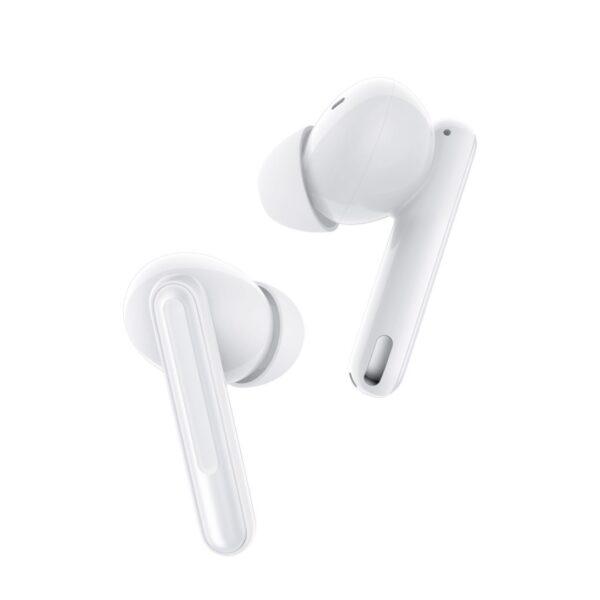 OPPO Enco Free 2 TWS Earbuds - White (2)