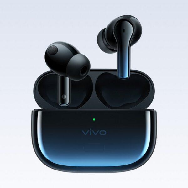 VIVO TWS 2 ANC EARPHONES - STARRY BLUE